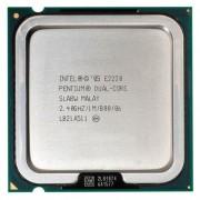 Procesor Intel Pentium Dual Core E2220 2.40GHz, 1MB Cache, Socket LGA775