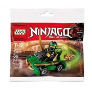 Lego Ninjago 30532 Polybag Master of Spinjitzu