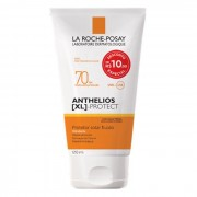 Protetor Solar Anthelios XL Protect La Roche-Posay - FPS70, 120mL, + desco