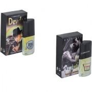 My Tune Set of 2 Devdas-Romantic Perfume