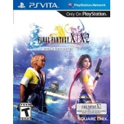 Square Enix FINAL FANTASY X X-2 HD Remaster PlayStation Vita Standard Edition