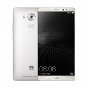 Huawei Mate 8 3+32GB Fingerprint 4G LTE Dual Sim Full Active Android 6.0 Octa Core 2.3GHz 6.0 inch FHD 8+16MP Silver