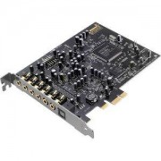 Звукова карта Creative sound card SB Audigy RX 7.1 PCIex1