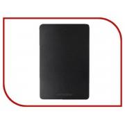 Жесткий диск Toshiba Canvio Alu 2Tb Black HDTH320EK3CA