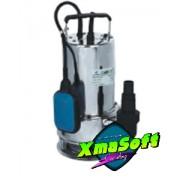 Pompa submersibila drenaj INTOX 750