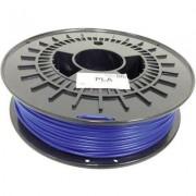 3D nyomtató szál German RepRap 100253 PLA műanyag 3 mm Kék 750 g (1008307)