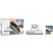Consola MICROSOFT Xbox One S 500 GB Alb plus Joc Forza Horizon 3