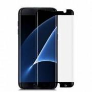 Folie Sticla Securizata Full Screen Samsung Galaxy S7 Edge Negru