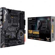 Placa de bază Asus TUF GAMING X570-PLUS , AMD X570 , Socket AM4 , Slotur 4 , ATX , DDR4