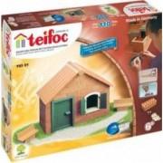 Set de constructie Teifoc House