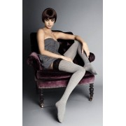 Veneziana Ar Costina II - 60 denier opaque hold ups with elegant lace top