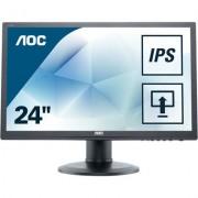 """Монитор AOC I2460PXQU - 24"""" 1920x1200 IPS"""