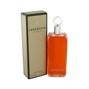 Lagerfeld Classic 125Ml Per Uomo (Eau De Toilette)