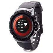 Ceas activity tracker MyKronoz ZeSport 2, Bluetooth, Touchscreen, GPS (Negru)