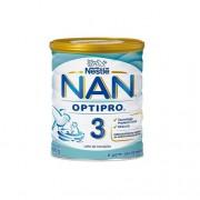 Nestlé NAN OPTIPRO3 800gr - A partir dos 10 meses