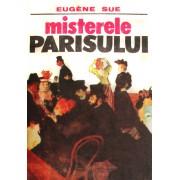 Misterele Parisului (2 vol.)
