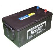 Rocket 230Ah 12V teherautó akkumulátor 73011 bal+ (+AJÁNDÉK!)