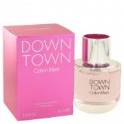 Downtown by Calvin Klein Eau De Parfum Spray 3 oz