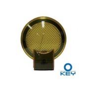LUMY blikajúca lampa s anténou k pohonom KEY 230V