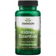 Swanson Kidney Essentials 60 kapsułek