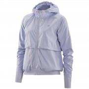 Skins Plus Women's Distort Lightweight Jacket - Sora - XS - Purple