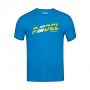 Babolat Exercise Padel Tee Blue S