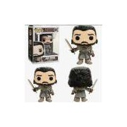 Boneco Funko Pop Game Of Thrones Jon Snow 61