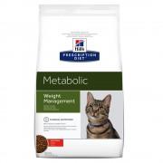 Hill's Prescription Diet -5% Rabat dla nowych klientówHill's Prescription Diet Feline Metabolic - redukcja wagi - 2 x 8 kg Darmowa Dostawa od 89 zł i Promocje urodzinowe!