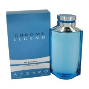 Azzaro Chrome Legend Eau De Toilette Spray 4.2 oz / 125 mL Men's Fragrance 448677