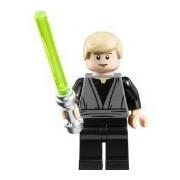 LEGO Star Wars (TM) Luke Skywalker Jedi Knight Minifigure