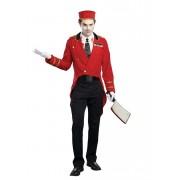 Dreamguy Horror Hotel Costume 10304