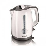Електрическа кана Philips 1.7 L 2400 W, White grey HD4649/00