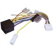 Cable conexion autorradio Panasonic