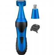 Babyliss For Men Maquinilla de afeitar para hombres BaByliss Mini - Azul