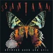 Video Delta Santana - Between Good & Evil - CD