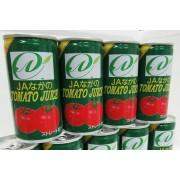 JAながの(みゆき)オリジナルトマトジュース 有塩 2箱×(190g×30本)