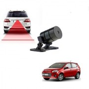 Auto Addict Car Styling Anti Collision Safety Line Led Laser Fog Lamp Brake Lamp Running Tail Light-12V Cars For Fiat Palio