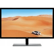 "AOC Q3279VWFD8 monitor piatto per PC 80 cm (31.5"") Quad HD LED Opaco Nero"