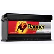 Banner Power Bull 12V 88Ah autó akkumulátor P88 20 jobb+ (+AJÁNDÉK!)