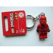 LEGO Ninjago Kai Key Chain 853097