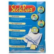 Huikeshoven Sick Bag Braakzakje