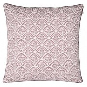 Cushion Cover - Spray and Butti - Sweet Grape