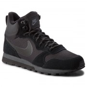 Обувки NIKE - Md Runner 2 Mid Prem 844864 004 Black/Black Anthracite