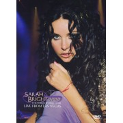 Sarah Brightman: The Harem World Tour - Live From Las Vegas [DVD] [2004]