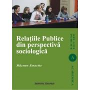 Relatii publice din perspectiva sociologica