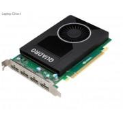 HP NVIDIA Quadro M2000 4GB Graphics