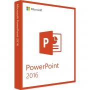 Microsoft PowerPoint 2016 Vollversion