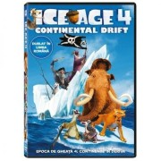 Ice Age 4:Continental Drift - Epoca de Gheata 4: Continente in deriva (DVD)