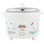 Panasonic SRW A 18H Electric Rice Cooker(4.4 L)