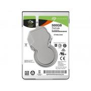 "Seagate FireCuda 2.5"" disco duro interno Híbrido HDD 500 GB Serial ATA III"